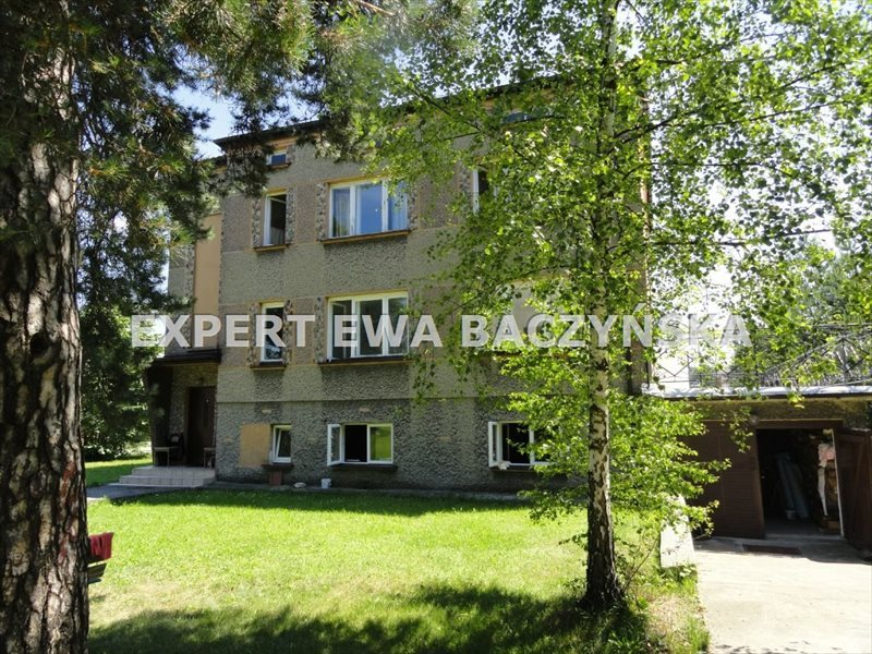 Dom na sprzedaż Olsztyn  345m2 Foto 2