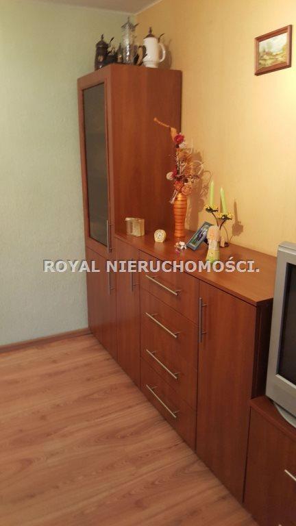 Mieszkanie dwupokojowe na wynajem Zabrze, Centrum  51m2 Foto 8