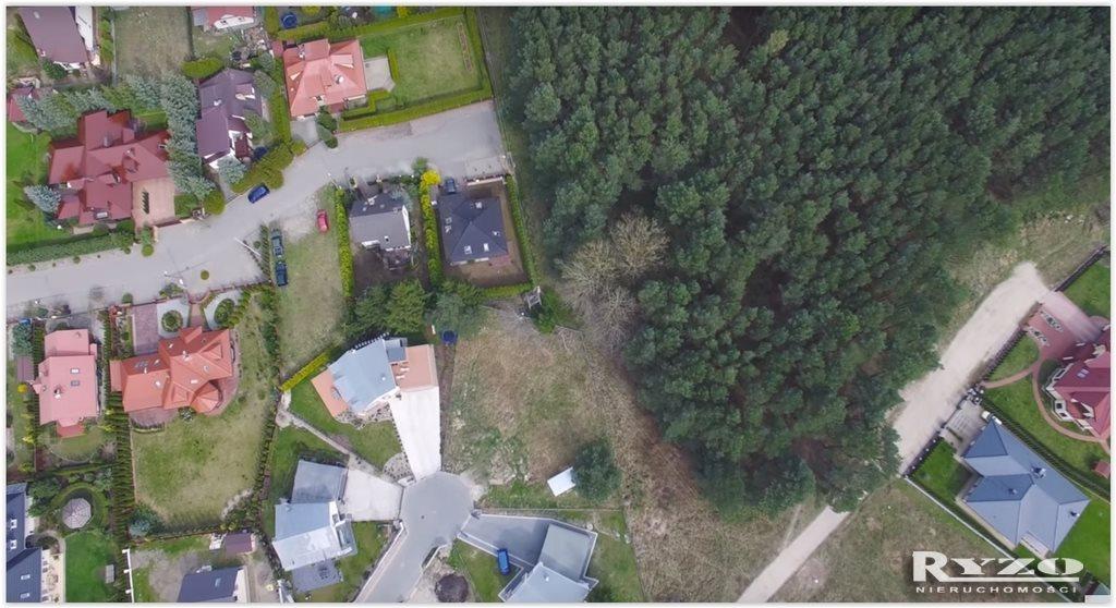 Działka budowlana na sprzedaż Mierzyn  4100m2 Foto 2