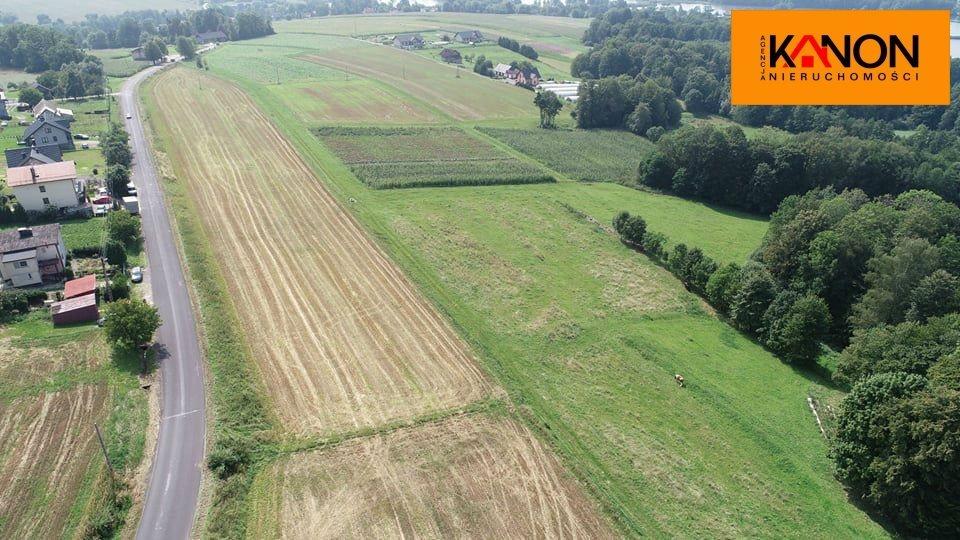 Działka rolna na sprzedaż Roztropice  3001m2 Foto 6