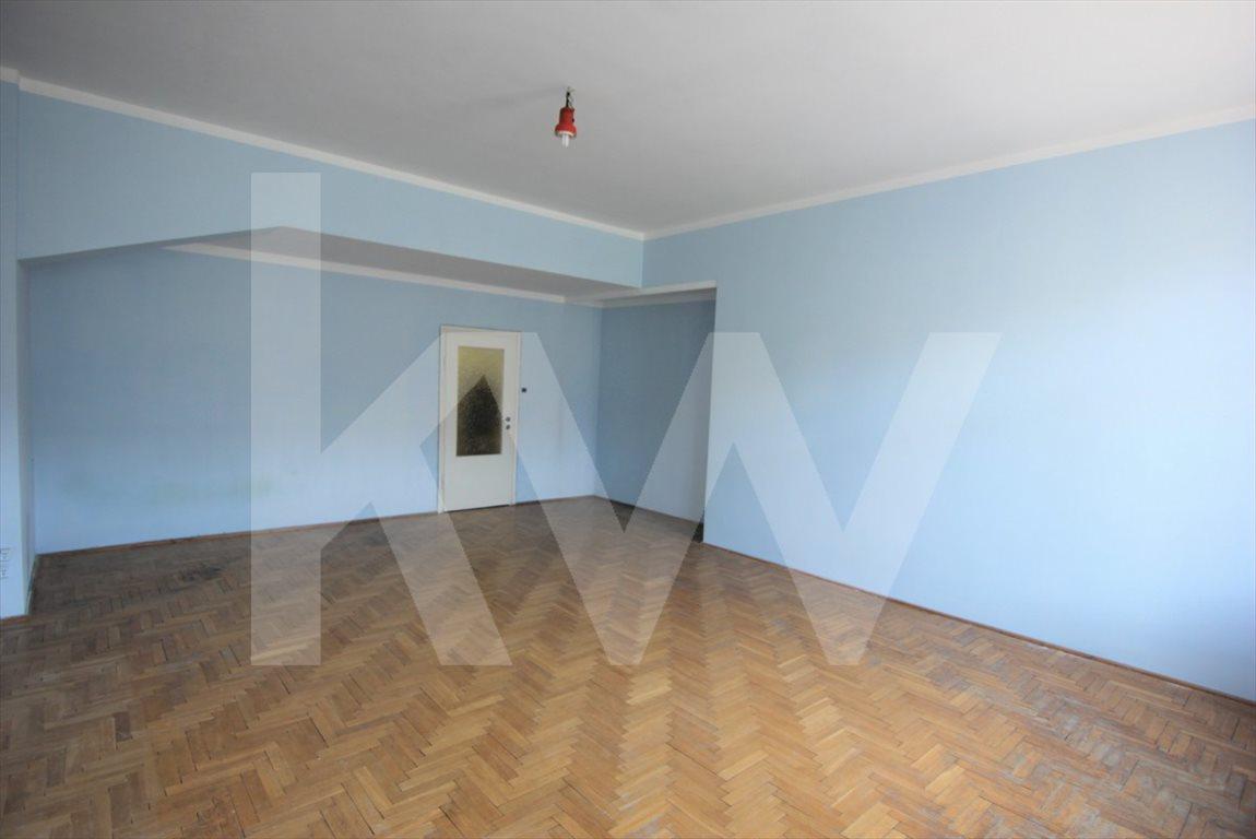 Mieszkanie dwupokojowe na sprzedaż Wrocław, Stare Miasto  89m2 Foto 1