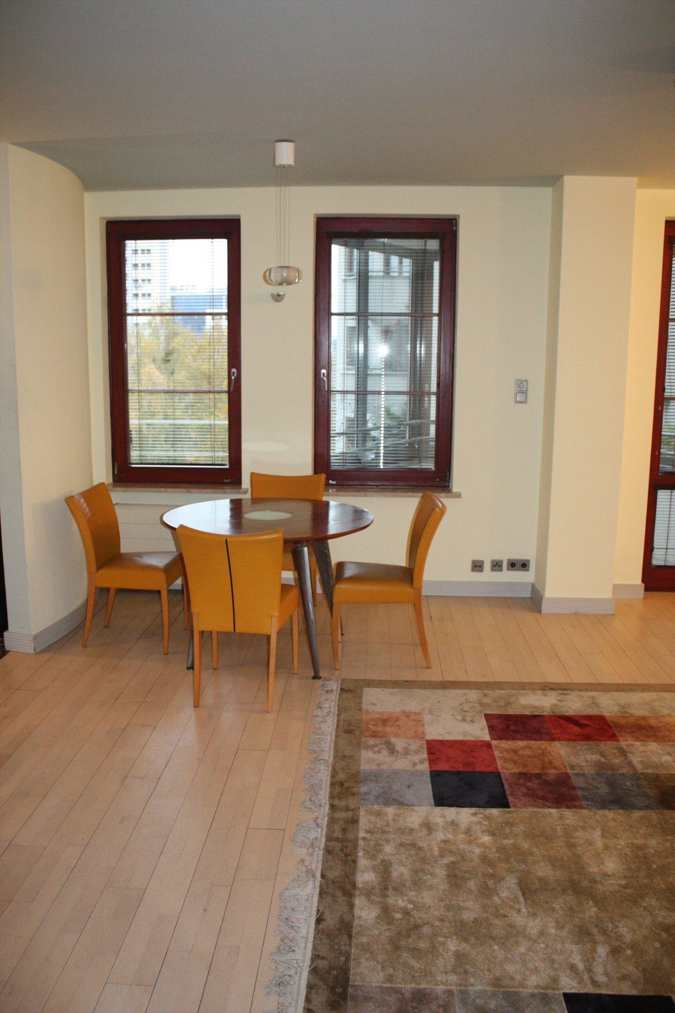 Mieszkanie czteropokojowe  na sprzedaż Warszawa, Wola, Łucka 20  123m2 Foto 5