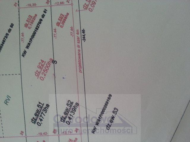 Działka inna na sprzedaż Strzeniówka  2500m2 Foto 5