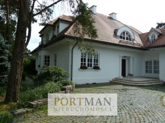 Dom na sprzedaż Józefów  400m2 Foto 2