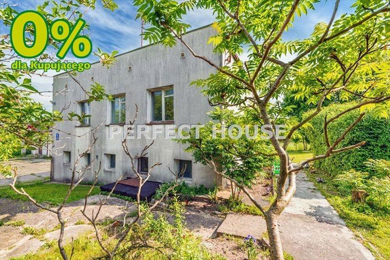 Lokal użytkowy na sprzedaż Wicko, Lęborska  392m2 Foto 3