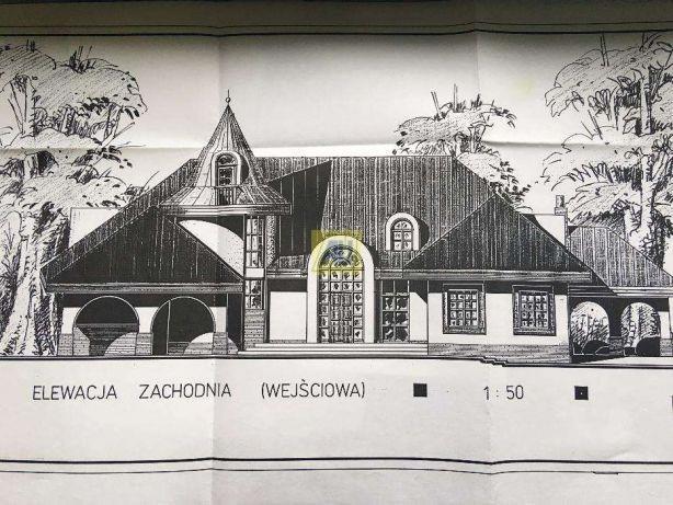Dom na wynajem Warszawa, Ursynów  390m2 Foto 1