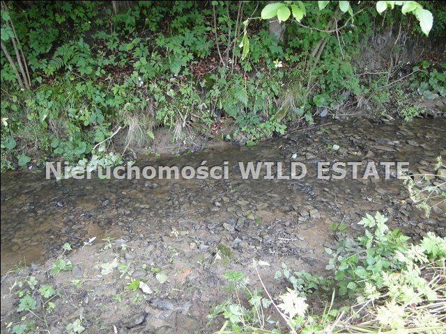 Działka rolna na sprzedaż Solina, Rybne  5000m2 Foto 2