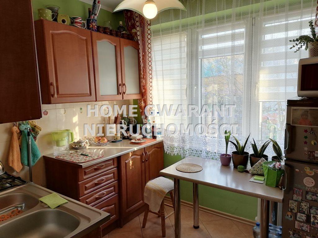 Mieszkanie dwupokojowe na sprzedaż Mińsk Mazowiecki  48m2 Foto 1