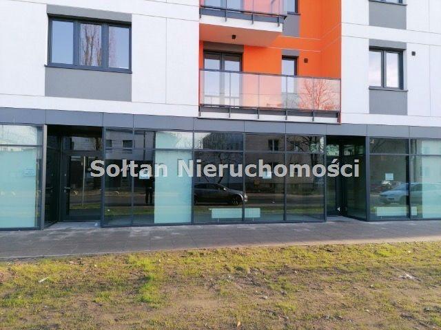Lokal użytkowy na sprzedaż Warszawa, Ursynów, Wyczółki, Kłobucka  174m2 Foto 4