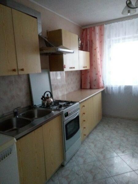 Mieszkanie dwupokojowe na sprzedaż Kraków, Nowa Huta, Mistrzejowice, os. Oświecenia  54m2 Foto 4