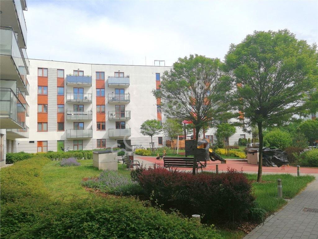 Mieszkanie trzypokojowe na sprzedaż Warszawa, Bemowo, Batalionów Chłopskich  67m2 Foto 7