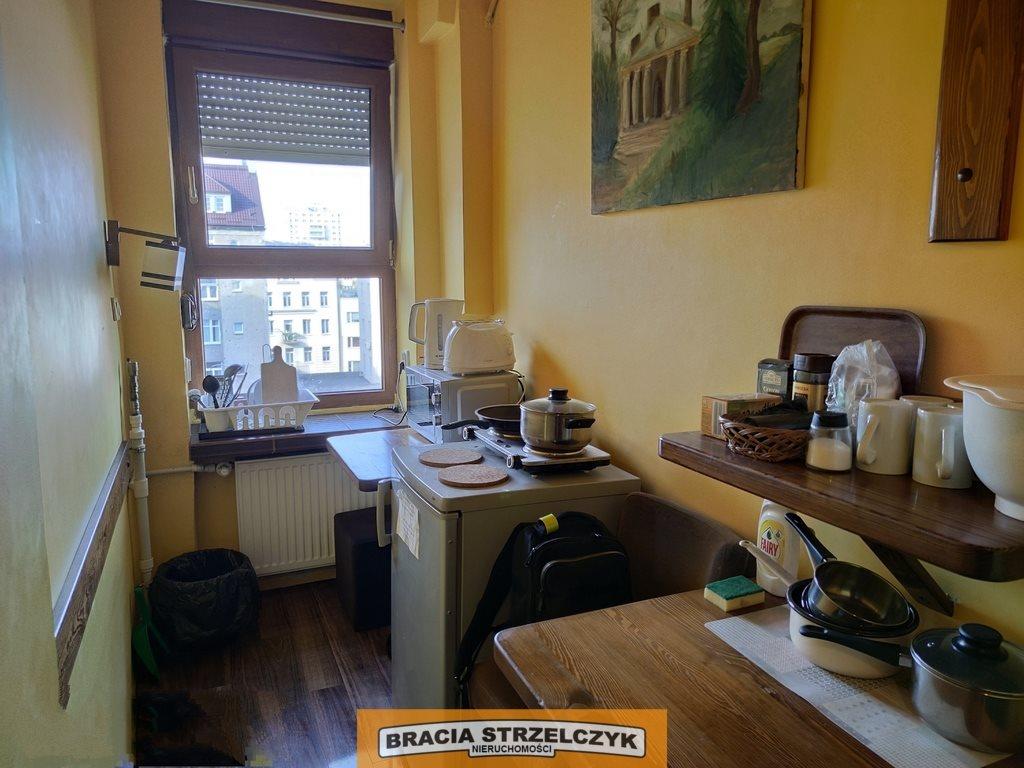 Mieszkanie na sprzedaż Warszawa, Wola, Żelazna  52m2 Foto 8