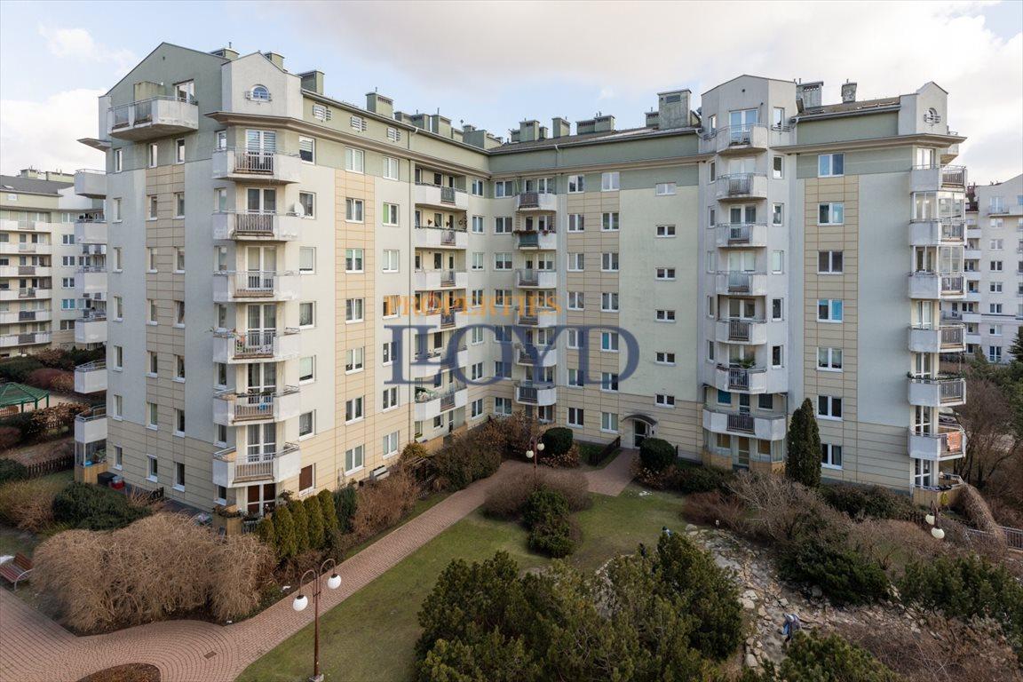 Mieszkanie trzypokojowe na sprzedaż Warszawa, Ursus, Józefa Chełmońskiego  76m2 Foto 13