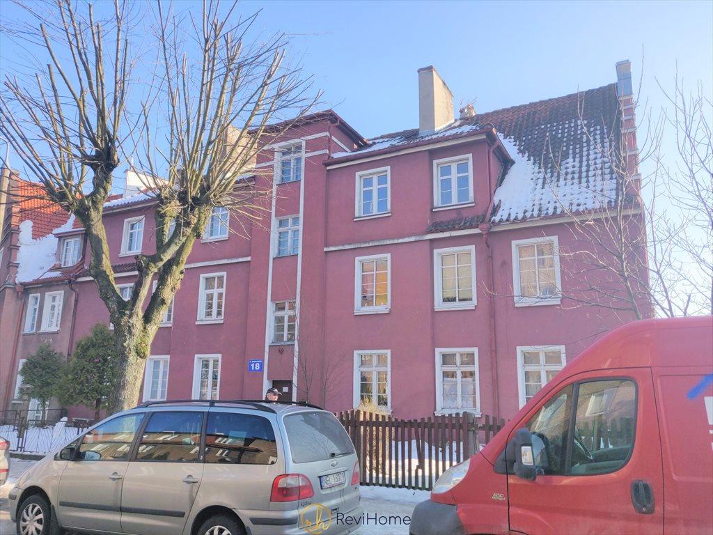 Mieszkanie trzypokojowe na sprzedaż Ełk, Stanisława Moniuszki  71m2 Foto 13