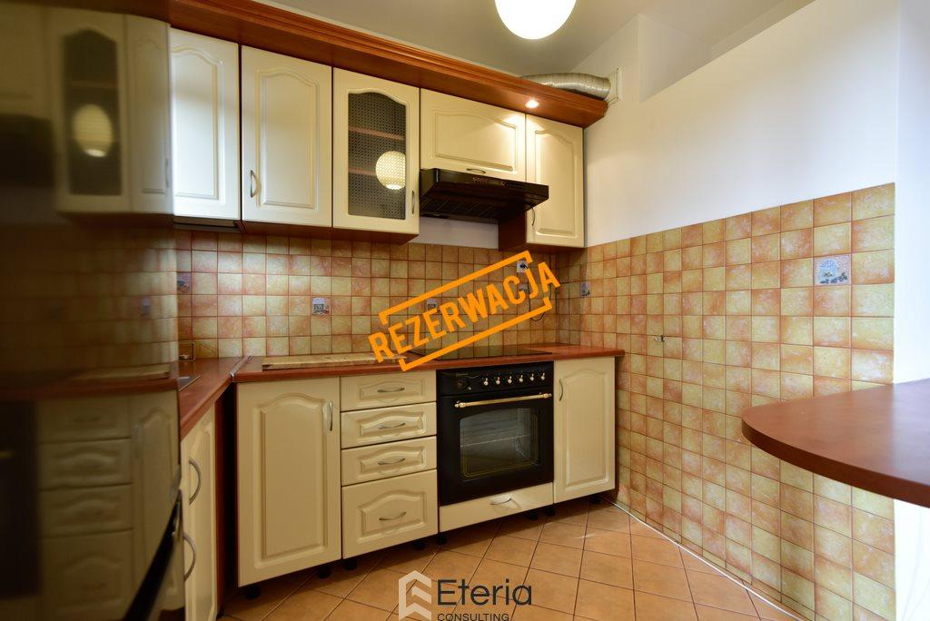 Mieszkanie dwupokojowe na sprzedaż Warszawa, Wawer, Wał Miedzeszyński  39m2 Foto 4