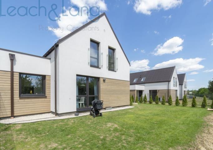 Dom na sprzedaż Libertów, Sportowców  131m2 Foto 3