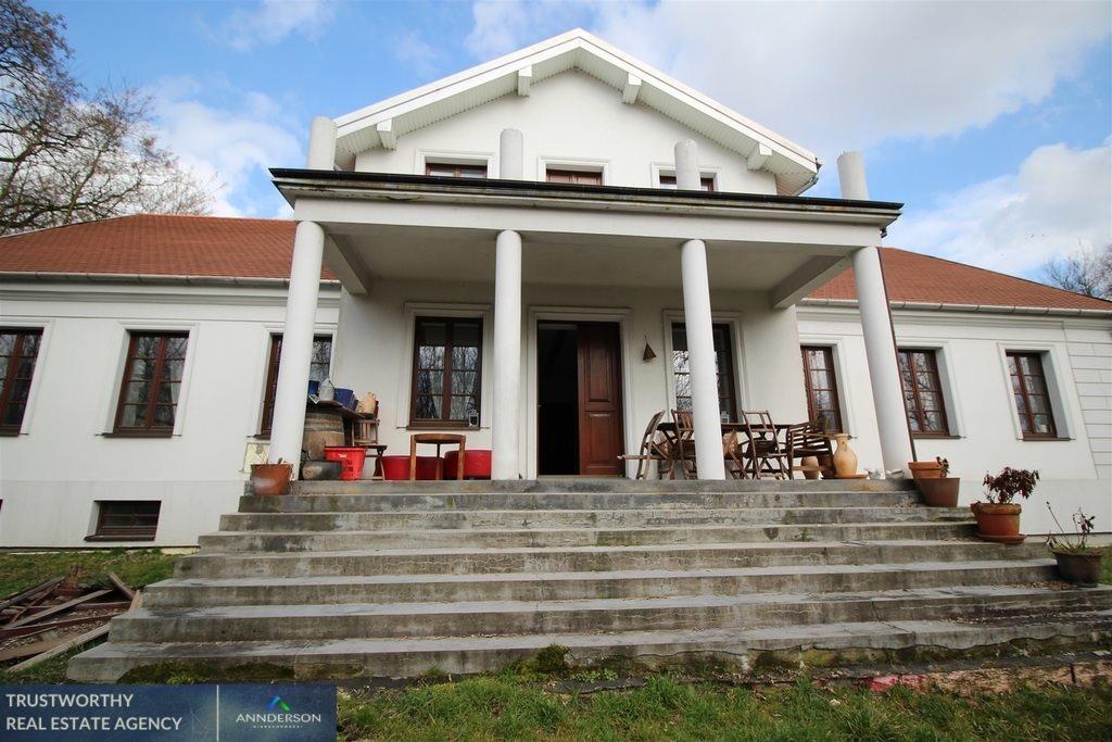 Dom na sprzedaż Włostowice  405m2 Foto 1