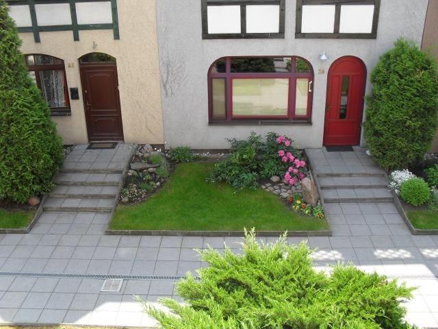 Dom na wynajem Gdańsk, Stare Miasto, Stągiewna  103m2 Foto 1