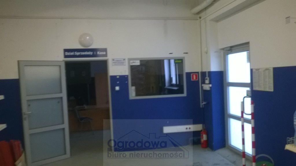 Lokal użytkowy na sprzedaż Warszawa, Wesoła  601m2 Foto 7