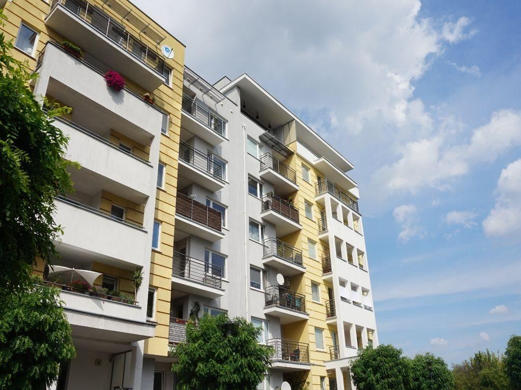 Mieszkanie trzypokojowe na sprzedaż Poznań, Malta, Katowicka  71m2 Foto 1