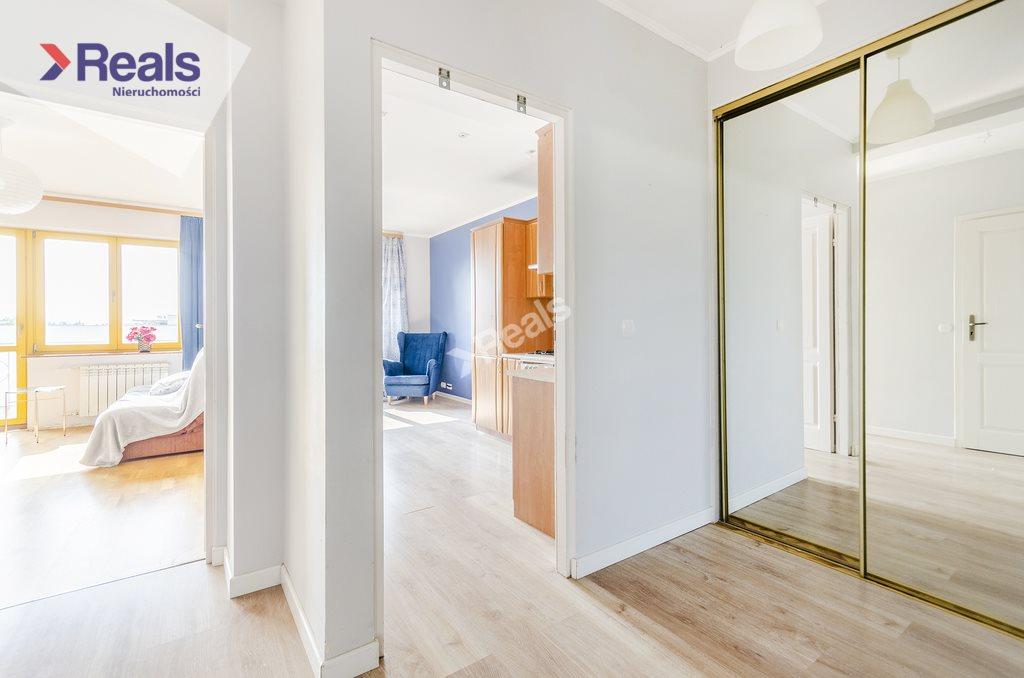 Mieszkanie trzypokojowe na sprzedaż Warszawa, Bemowo, Jelonki, Szczotkarska  56m2 Foto 11