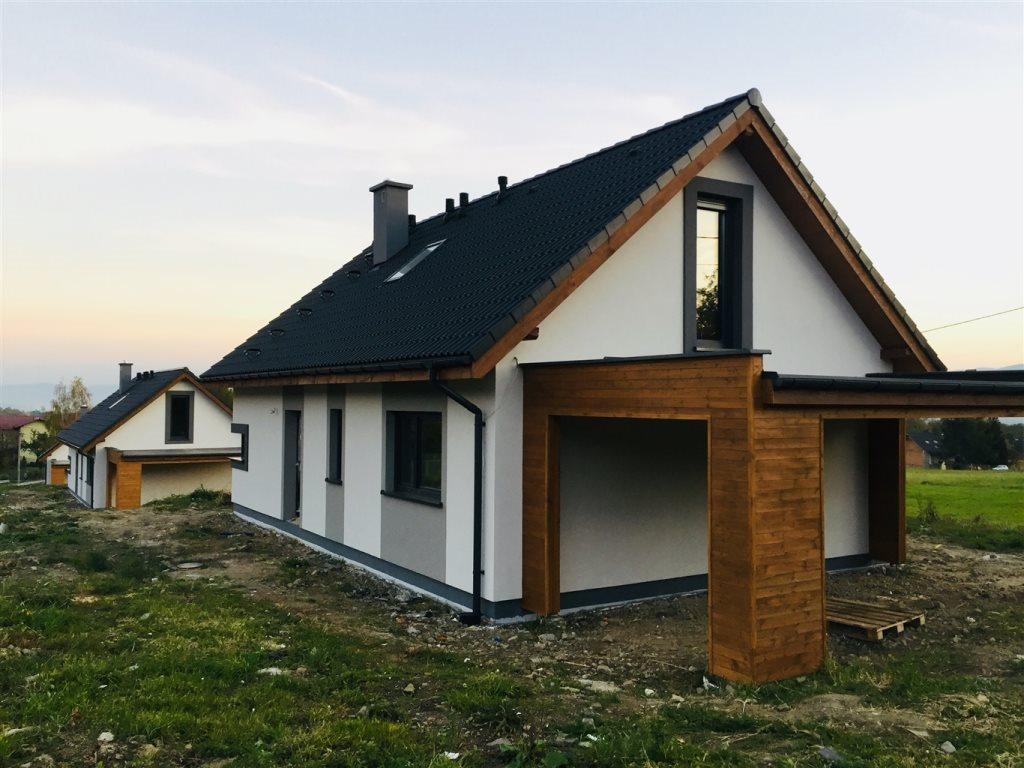 Dom na sprzedaż Wilkowice  116m2 Foto 1