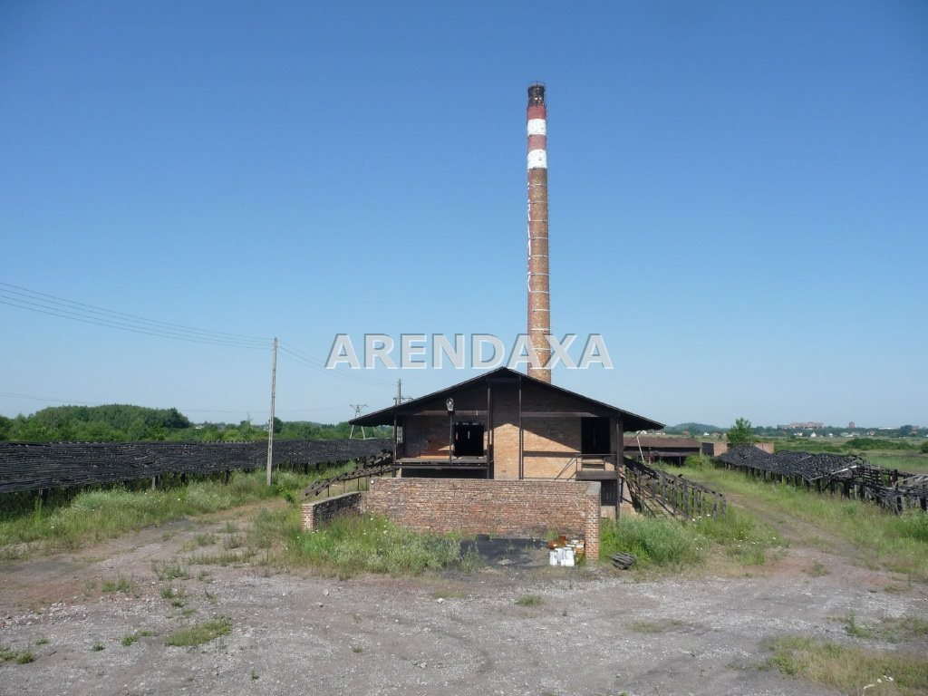 Lokal użytkowy na sprzedaż Wrzosowa  21270m2 Foto 1