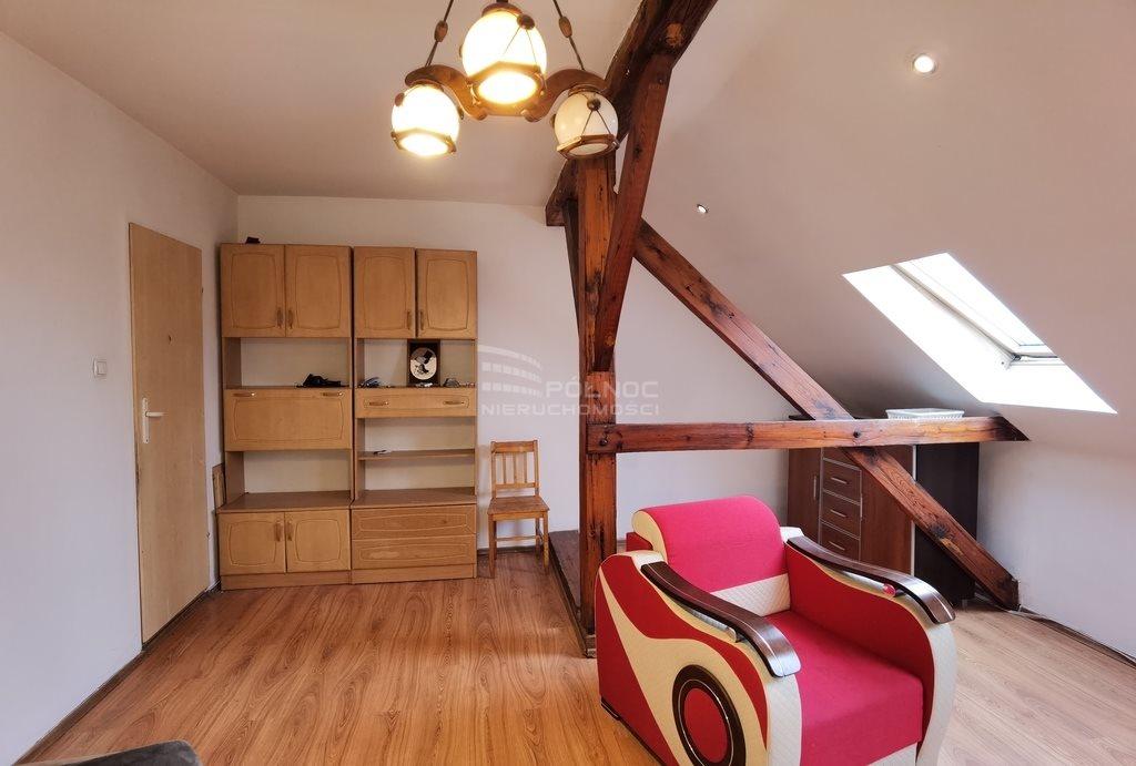 Mieszkanie trzypokojowe na sprzedaż Legnica, Fabryczna, Senatorska  47m2 Foto 2