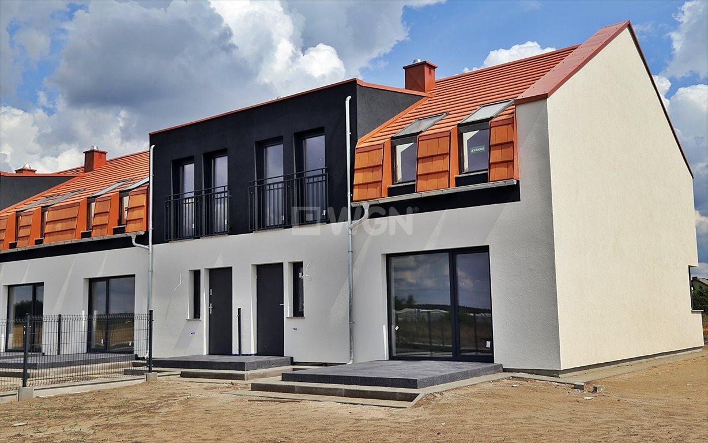 Dom na sprzedaż Bolesławiec, Osiedle Przylesie  118m2 Foto 9