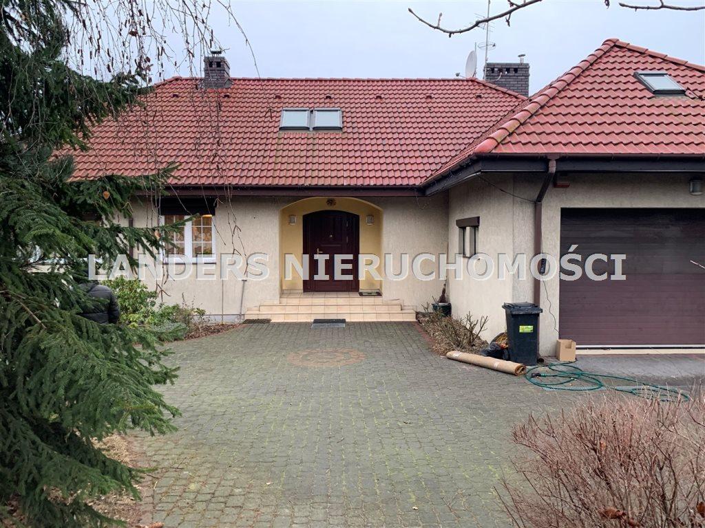 Dom na sprzedaż Aleksandrów Łódzki, Jesionowa  240m2 Foto 6