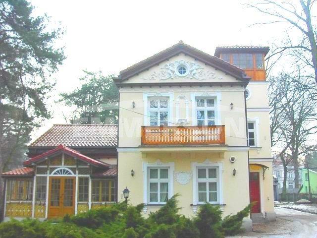 Dom na sprzedaż Konstancin-Jeziorna  270m2 Foto 3