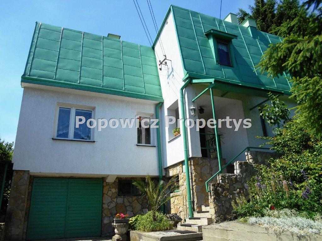 Dom na sprzedaż Przemyśl, Żwirki i Wigury  270m2 Foto 3