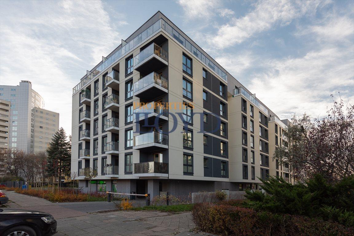 Mieszkanie dwupokojowe na sprzedaż Warszawa, Mokotów, Cieszyńska  58m2 Foto 10