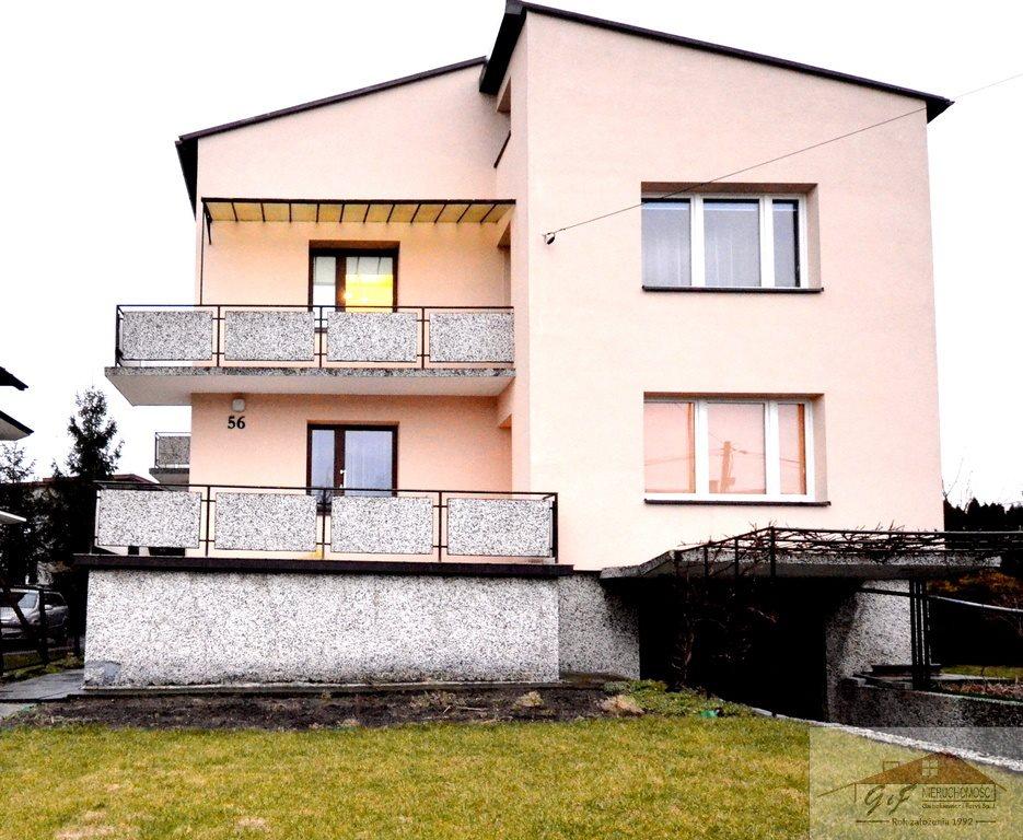Dom na sprzedaż Jarosław, Strzelecka  200m2 Foto 1