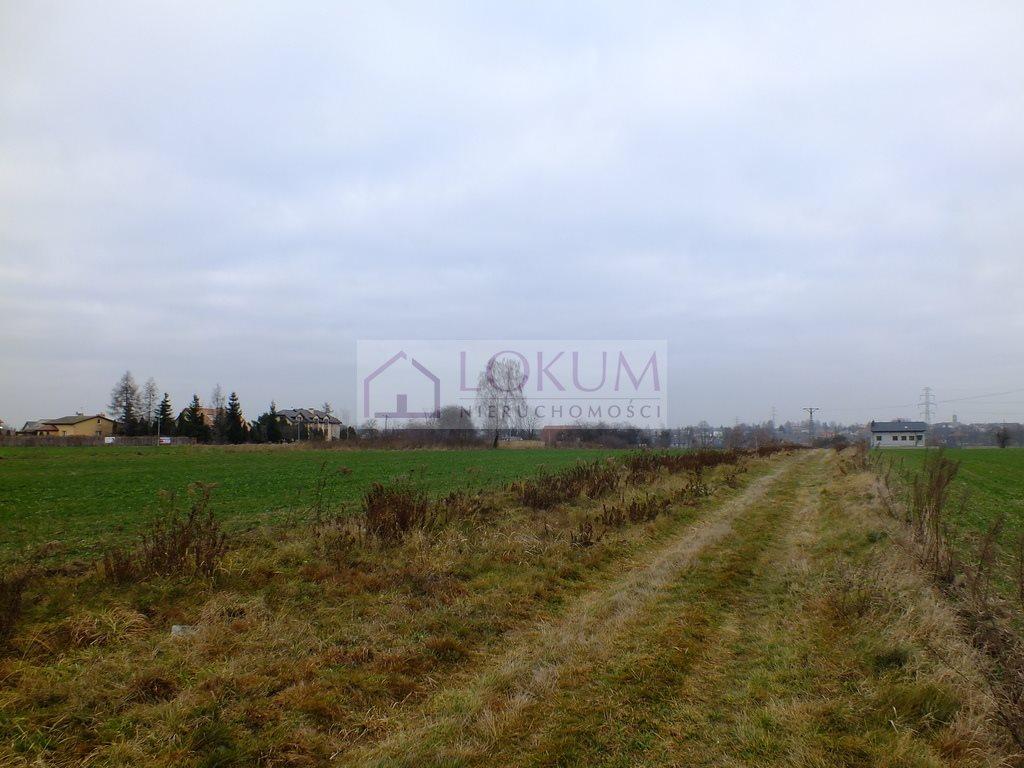 Działka budowlana na sprzedaż Radom, Malczew  1010m2 Foto 4