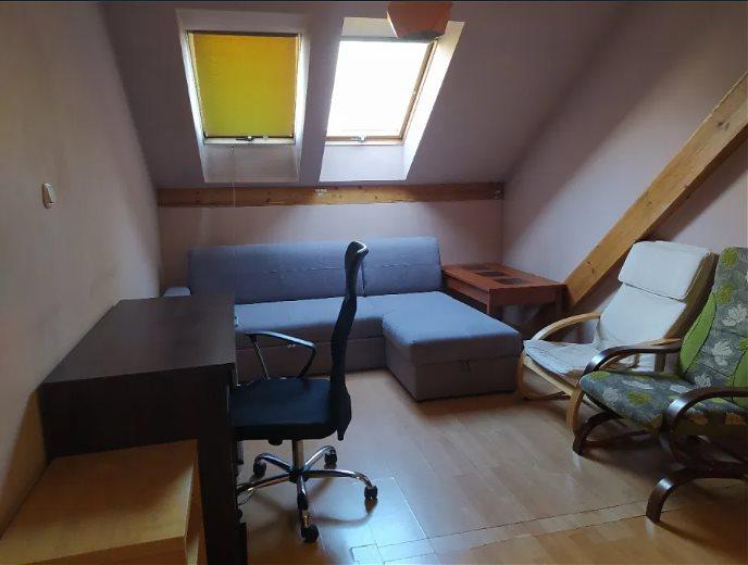 Mieszkanie na sprzedaż Krakow, Ugorek, Ułanów  56m2 Foto 4