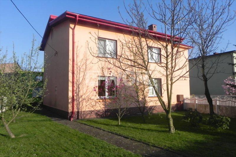 Dom na sprzedaż Przygodzice, Bursztynowa  154m2 Foto 1