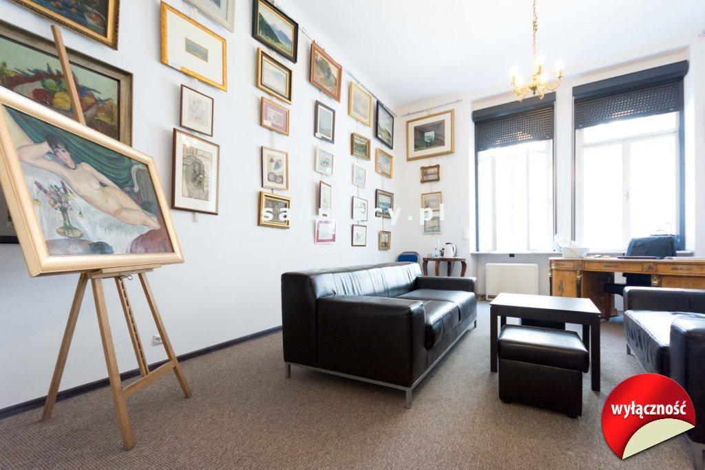 Lokal użytkowy na sprzedaż Kraków, Śródmieście, Karmelicka  110m2 Foto 10