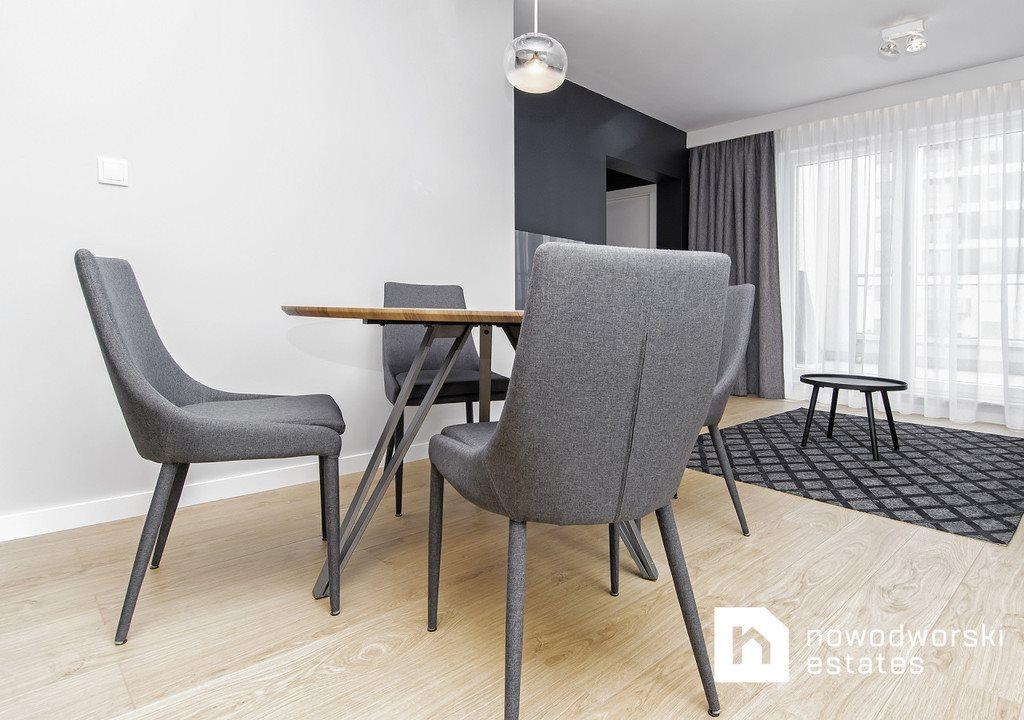 Mieszkanie dwupokojowe na wynajem Poznań, Stare Miasto, Serbska  47m2 Foto 5