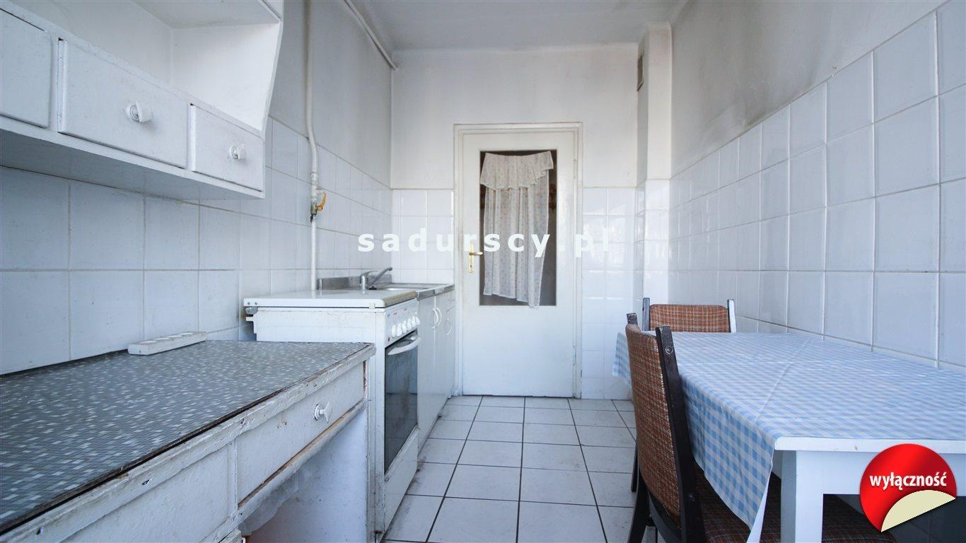 Mieszkanie dwupokojowe na sprzedaż Kraków, Bronowice, Bronowice Małe, Kaspra Żelechowskiego  50m2 Foto 12