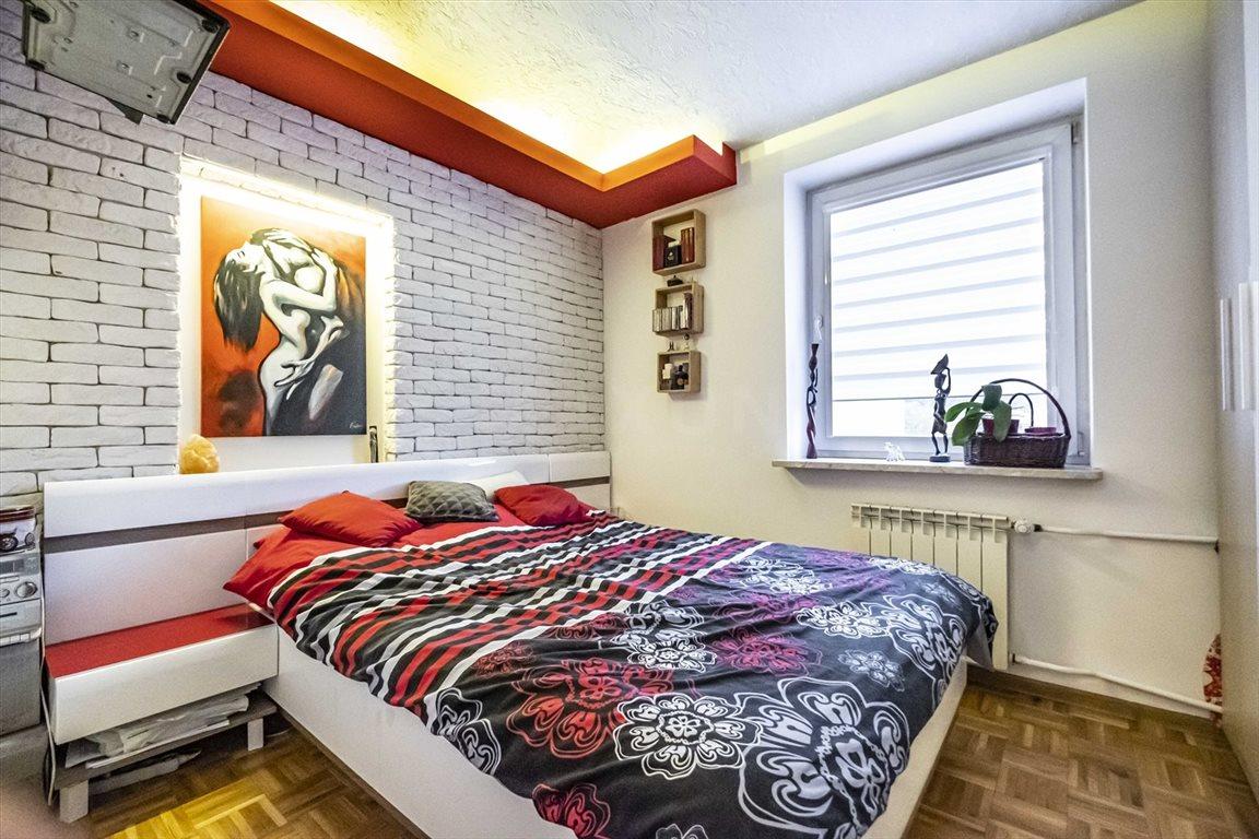 Mieszkanie czteropokojowe  na sprzedaż Warszawa, Wesoła, ul. Biesiadna  80m2 Foto 5