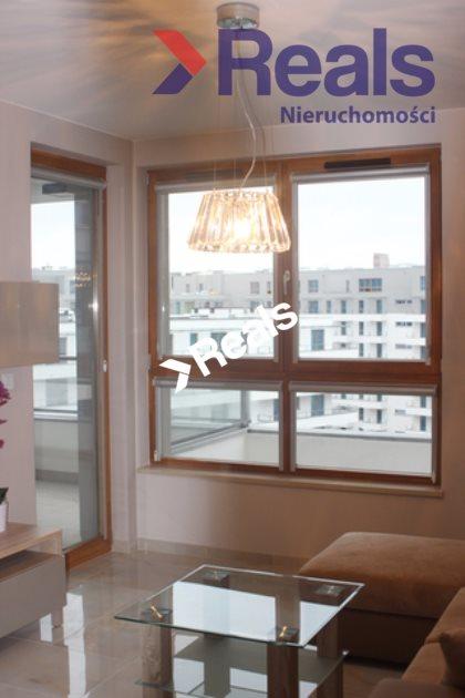 Mieszkanie trzypokojowe na wynajem Warszawa, Wola, Czyste, Juliana Konstantego Ordona  64m2 Foto 5