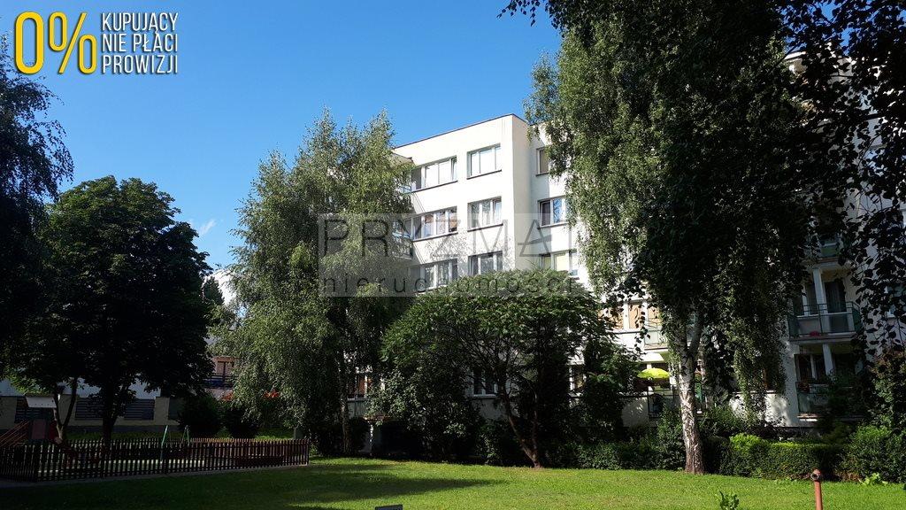 Mieszkanie trzypokojowe na sprzedaż Mińsk Mazowiecki, Bulwarna  61m2 Foto 1