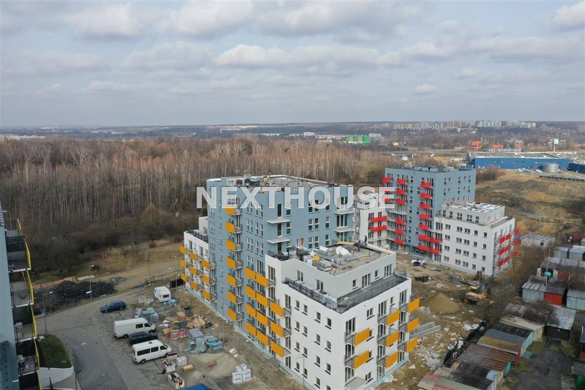 Mieszkanie trzypokojowe na sprzedaż Gliwice, Śródmieście  49m2 Foto 3