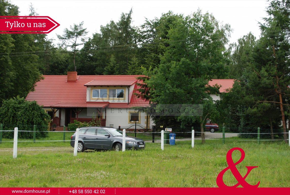 Lokal użytkowy na sprzedaż Mirowo Duże  420m2 Foto 8