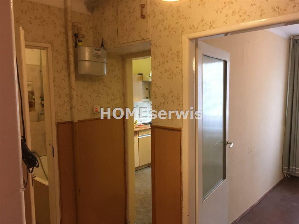 Mieszkanie trzypokojowe na sprzedaż Ostrowiec Świętokrzyski  58m2 Foto 5