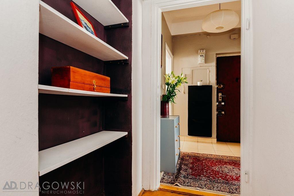 Mieszkanie dwupokojowe na sprzedaż Warszawa, Ochota, Filtrowa  73m2 Foto 8