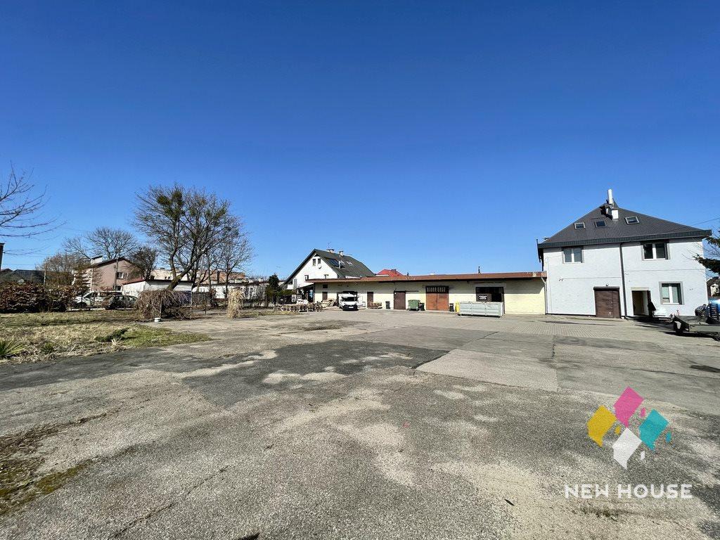 Lokal użytkowy na wynajem Olsztyn, Mazurskie, Wincentego Pstrowskiego  260m2 Foto 6