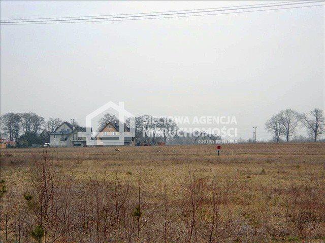 Działka budowlana na sprzedaż Łebno  1357m2 Foto 2