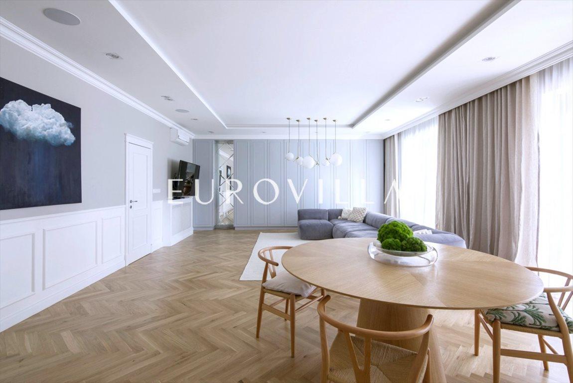 Mieszkanie na wynajem Warszawa, Mokotów, Karola Chodkiewicza  154m2 Foto 4